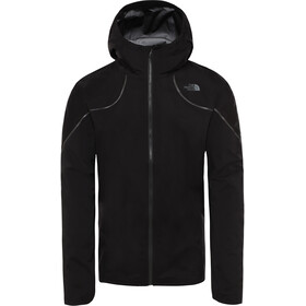 The North Face Flight Jacke Herren tnf black